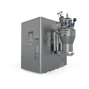 filtro secador de microbolhas