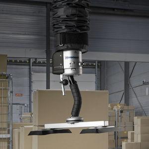 tubo de elevação para caixas de papelão
