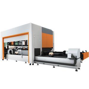máquina de corte para chapas