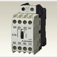 contator de motor / magnético / para trilho DIN / compacto
