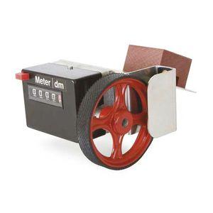 máquina de medir cabos corta-cabo