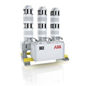 disjuntor com proteção contra curto-circuitos