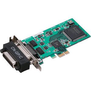 placa de interface PCI Express / GPIB / industrial