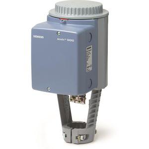 atuador de válvula eletrohidráulico