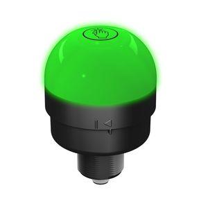 botão de comando capacitivo