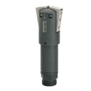 microgarra de preensão pneumática