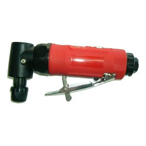miniesmerilhadeira de mão / pneumática / angular / reta