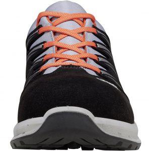 calçado de segurança dissipador de descargas eletrostáticas