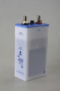 sistema de baterias Ni-Cd
