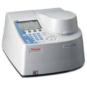 espectrofotômetro visível