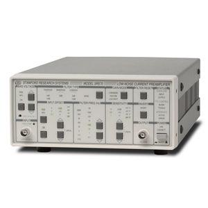 pré-amplificador de corrente