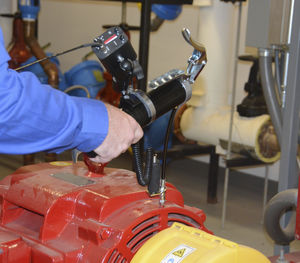 dispositivo de monitoramento de lubrificação