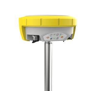 receptor RTK / GNSS / para obras de contrução
