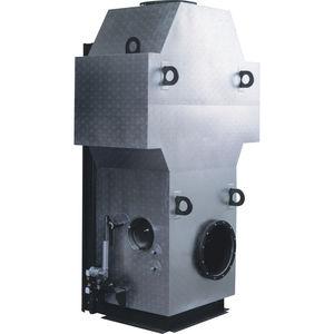 trocador de calor líquido-gás