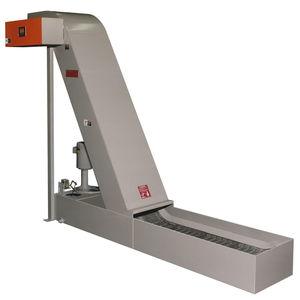 transportador de esteira magnética