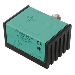 sensor de aceleração de 2 eixos