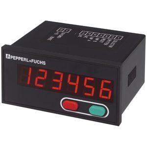 contador tacômetro / digital / de pré-seleção