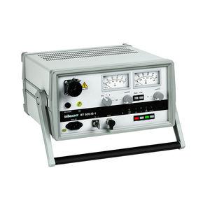 detector de falhas portátil