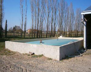 tanque de armazenamento