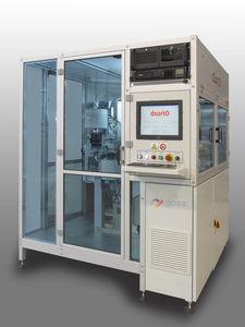 máquina classificadora por laser