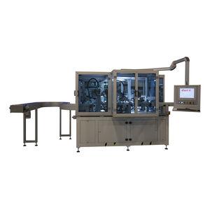 máquina de inspeção visual
