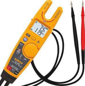 testador elétrico / de tensão / de resistência / de instalação elétrica