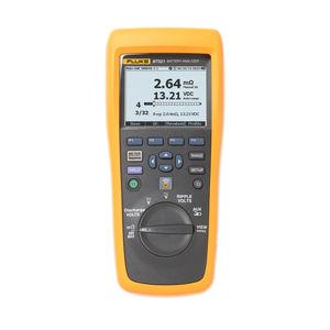 testador de tensão / de resistência / de performance / de bateria