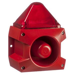 sinalizador sonoro IP66
