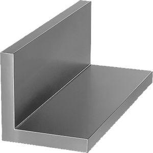 perfil em ferro fundido / em alumínio / em L