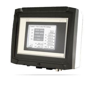 sistema de controle de monitoramento