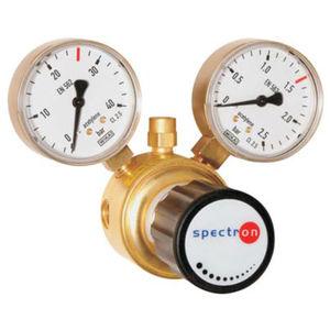 regulador de pressão para acetileno