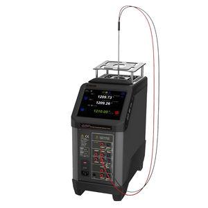 calibrador para sensor de temperatura