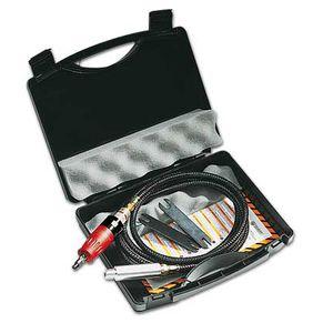esmerilhadeira pneumática / industrial / lápis