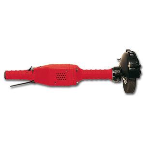 lixadeira de disco / pneumática / para operação de acabamento / esmerilhadeira