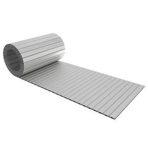 proteção tipo esteira em alumínio