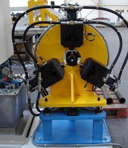 formadora de extremidade de tubo