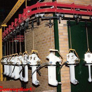 transportador de corrente