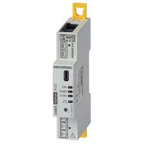 módulo de medição de corrente