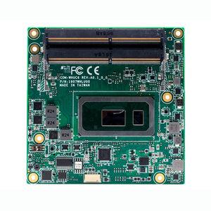 computador em módulo COM Express Compact