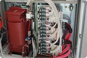 gerador de aquecimento por indução