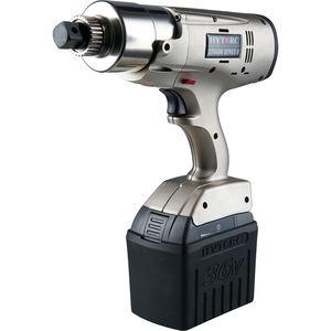 torquímetro elétrico / sem fio / tipo pistola / digital