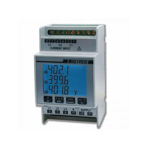 instrumento de medição de tensão alternativa