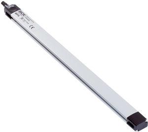 sensor de posição linear / sem contato / magnético / analógico