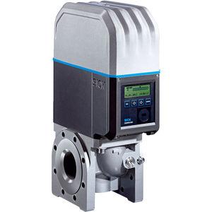 medidor de vazão ultrassônico / para gás natural / compacto / de alta precisão