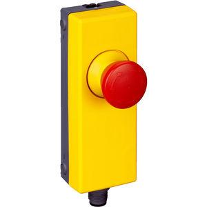 botão de comando botão cogumelo