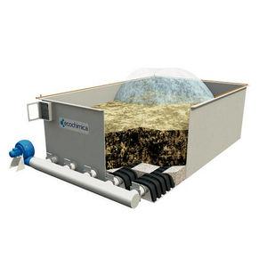 filtro biológico de ar