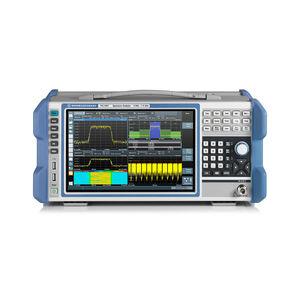 analisador de potência / de espectro / de monitoramento / digitais