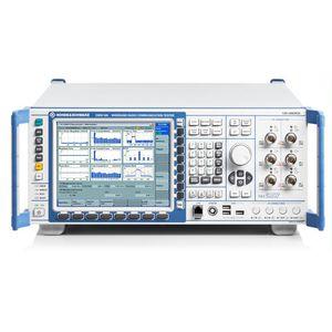 testador de performance / de sinais de comunicação sem fios / de comunicação rádio / de aparelhos sem fios