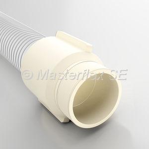 conexão hidráulica