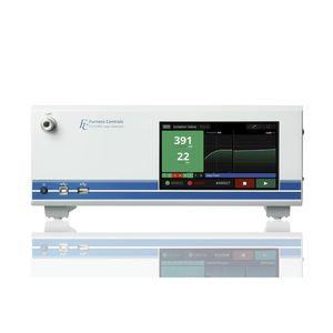 detector de vazamento de queda de pressão